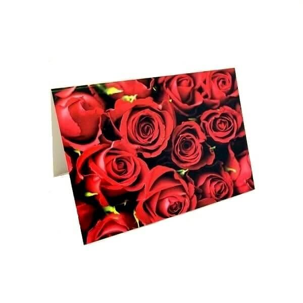 """Atvirukas """"Rožės"""""""