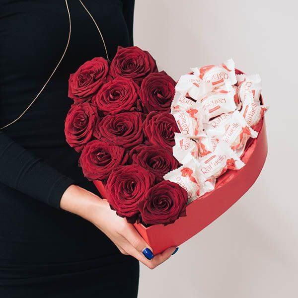 Rožių dėžutė Staigmena