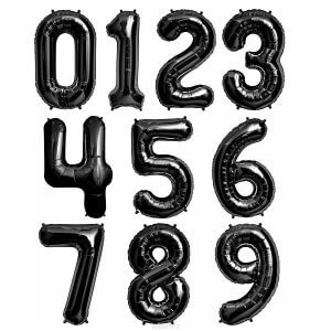 Juodi skaičiai