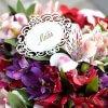 """""""Meilės"""" lazdelė į gėlių dėžutės"""